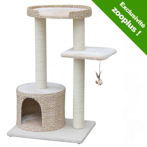 Arbre chat natural home ii - Petit arbre a chat pas cher ...