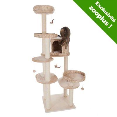 arbre chat natural home iv. Black Bedroom Furniture Sets. Home Design Ideas