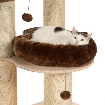 natural paradise l arbre chat zooplus. Black Bedroom Furniture Sets. Home Design Ideas