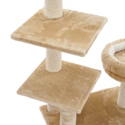 pharos arbre chat zooplus. Black Bedroom Furniture Sets. Home Design Ideas