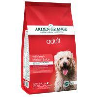 Pienso Arden Grange para perro