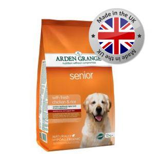 Arden Grange Senior Dry Dog Food