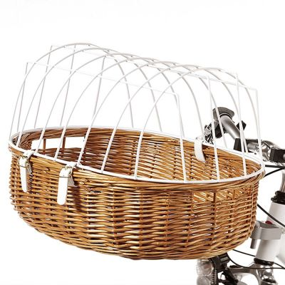Dog Bicycle Baskets For Sale