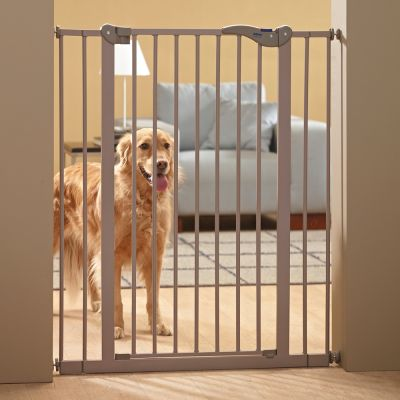 dog barrier 2 barri re pour chien zooplus. Black Bedroom Furniture Sets. Home Design Ideas