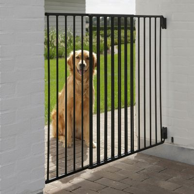 savic dog barrier outdoor barri re pour chien zooplus. Black Bedroom Furniture Sets. Home Design Ideas