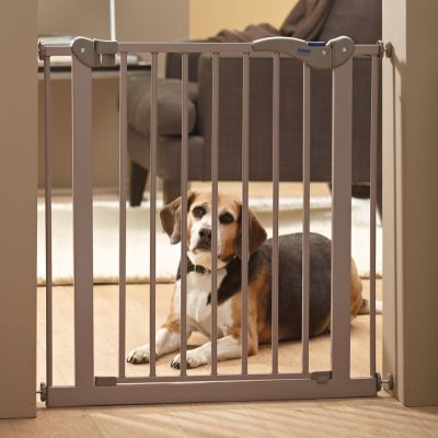 Savic dog barrier barri re pour chien zooplus for Puertas para animales