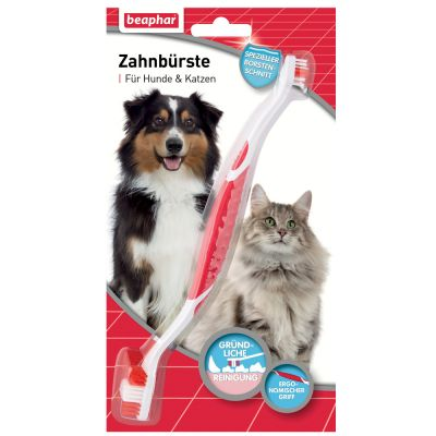 Beaphar Dog-A-Dent kartáček na zuby