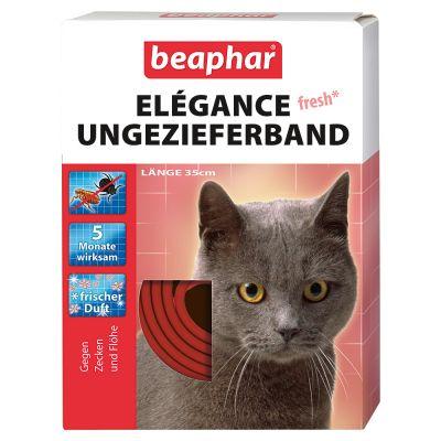 Beaphar Elegance Fresh Ungezieferband