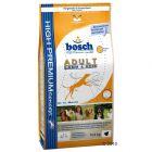 Krmiva pro psy Bosch