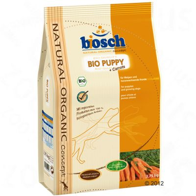 bosch bio puppy hundefutter. Black Bedroom Furniture Sets. Home Design Ideas