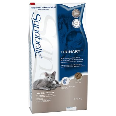bosch cat sanabelle urinary. Black Bedroom Furniture Sets. Home Design Ideas