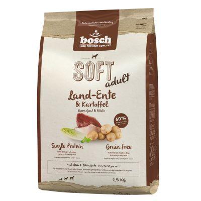 Bosch hpc soft croquettes pour chien zooplus - Race de pomme de terre ...