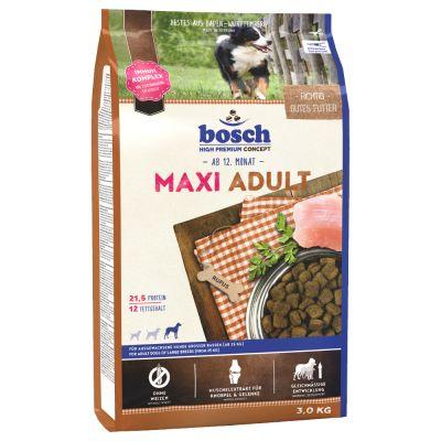 bosch hondenvoer goedkoop bij zooplus bosch adult bosch. Black Bedroom Furniture Sets. Home Design Ideas