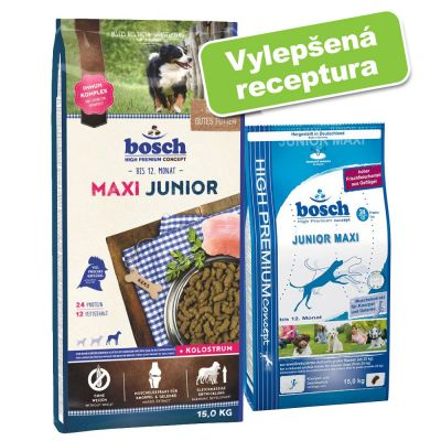 bosch maxi junior nov receptura. Black Bedroom Furniture Sets. Home Design Ideas