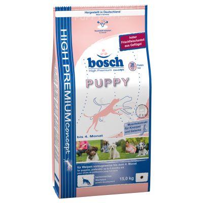 Bosch Puppy