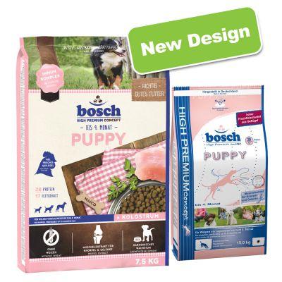 Bosch Puppy (neue Rezeptur)