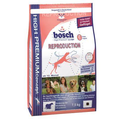 Bosch Puppy Food Reviews