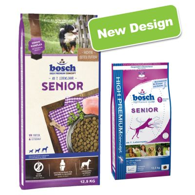 Vet S Kitchen Senior Dog Food