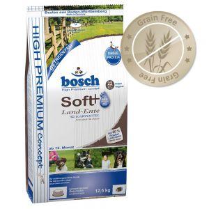 bosch soft con pato y patata en bitiba. Black Bedroom Furniture Sets. Home Design Ideas