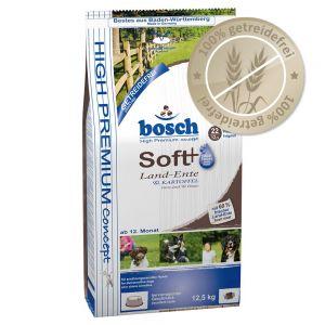 bosch adult trockenfutter zu discountpreisen bei bosch soft land ente kartoffel. Black Bedroom Furniture Sets. Home Design Ideas