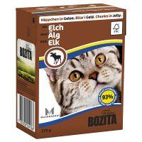 Bozita boites pour chat