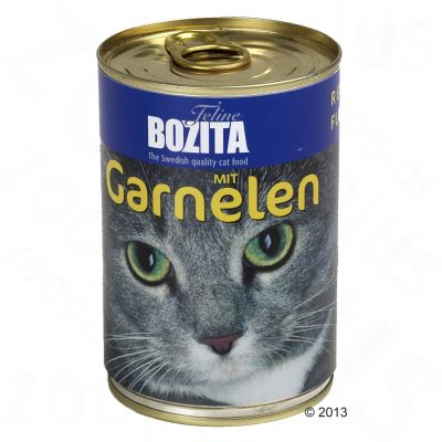 Bozita Dog Food Ingredients