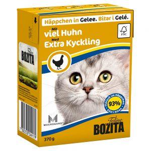 Bozita Katzenfutter nass