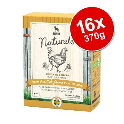 Bozita Naturals Dog Food