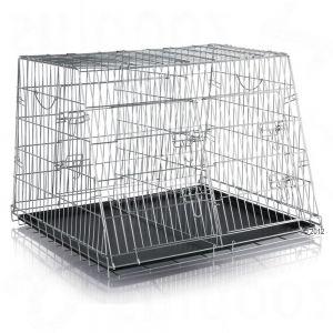 cage - cage de transport  33739_trixie_doppeltransportkaefig_11_2011_6_5