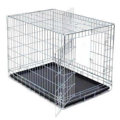 Cage de transport pour chien - zooplus
