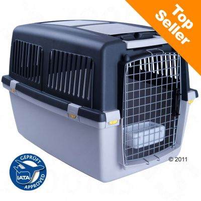 cage de transport pour chien et chat gulliver. Black Bedroom Furniture Sets. Home Design Ideas