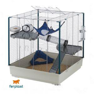 quelle cage choisir pour ses rats. Black Bedroom Furniture Sets. Home Design Ideas