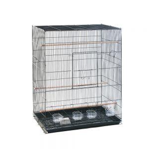 cage pour oiseaux finca melodia. Black Bedroom Furniture Sets. Home Design Ideas