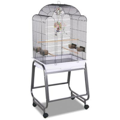 cage pour oiseaux montana memphis i prix avantageux chez zooplus. Black Bedroom Furniture Sets. Home Design Ideas