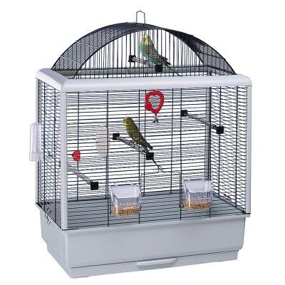 cage pour oiseaux palladio 04 prix avantageux chez zooplus. Black Bedroom Furniture Sets. Home Design Ideas