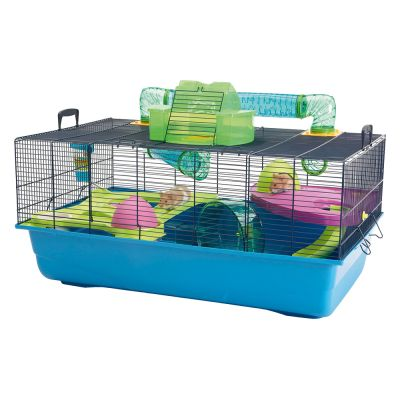savic heaven 80 cage pour hamster zooplus. Black Bedroom Furniture Sets. Home Design Ideas