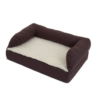Cama ortop dica rectangular para perros for Cama ortopedica