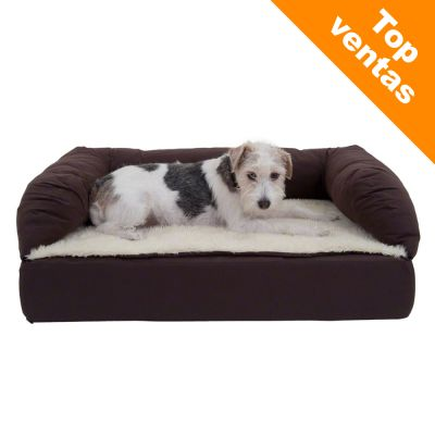 cama ortop dica rectangular para perros. Black Bedroom Furniture Sets. Home Design Ideas