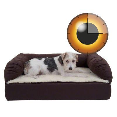 Cama ortop dica rectangular para perros en oferta for Camas en oferta