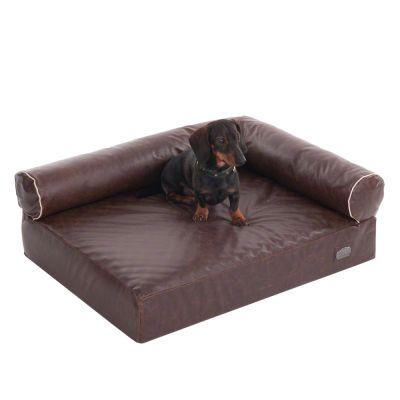 canap pour chien prix avantageux chez zooplus canap. Black Bedroom Furniture Sets. Home Design Ideas