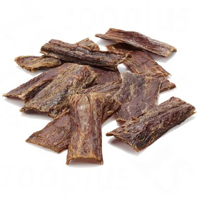 CANIBIT Angus Beef Throat Chews