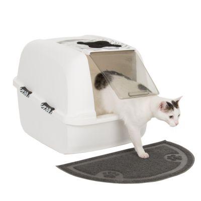 Best Welcome Mat For Cat Litter Mat