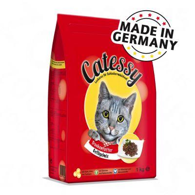 Catessy Adult Geflügelmix