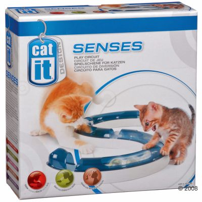 Catit Design Senses Spielschiene