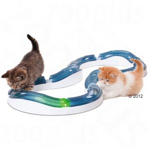 Catit Design Senses Super Roller Pour Chat