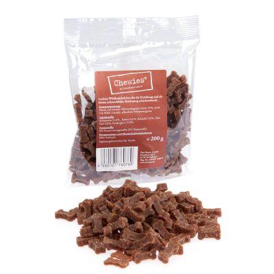 Chewies huesitos semi-húmedos para perros