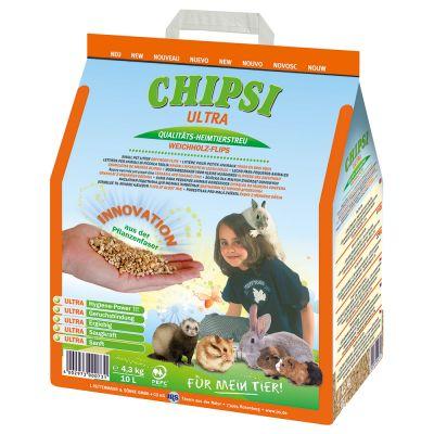 Chipsi Ultra Podściółka granulowana