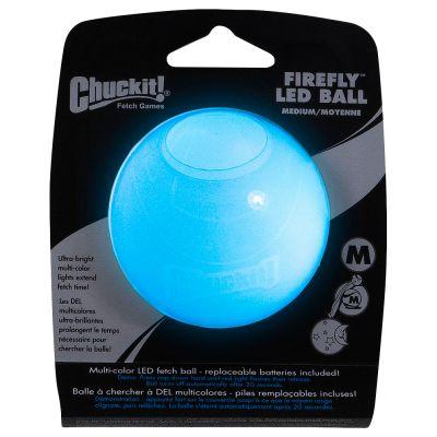 Chuckit! Firefly LED Ball