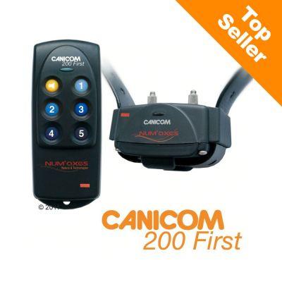 canicom 200 first collier de dressage pour chien zooplus. Black Bedroom Furniture Sets. Home Design Ideas