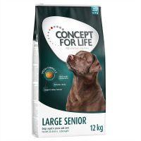Concept for Life ração para cães